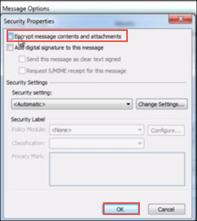 Encrypt PDF in Outlook - How to Protected with Secure Password