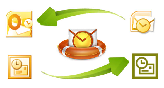 Outlook PST Backup Manually