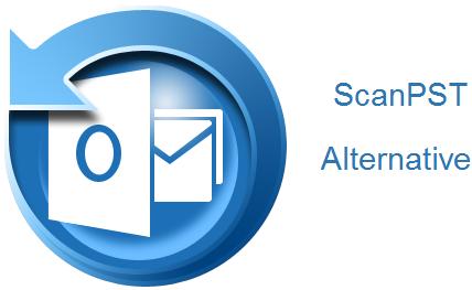 Scanpst.exe Alternative