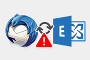 Thunderbird Failed to Connect to Exchange Server Error with Solutions