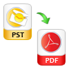 Outlook Emails to PDF