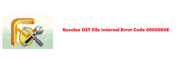 OST File Internal Error