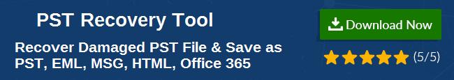 Microsoft Outlook Safe Mode Not Responding By MSPST32.DLL Error