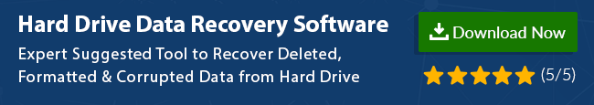 Can You Recover Deleted Files from External Hard Drive? – Best Answer
