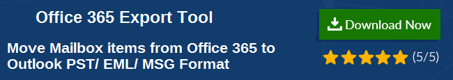 Export Office 365 Mailboxes to PST using eDiscovery