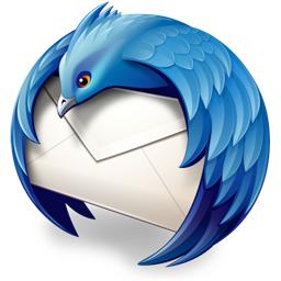 Mac Thunderbird