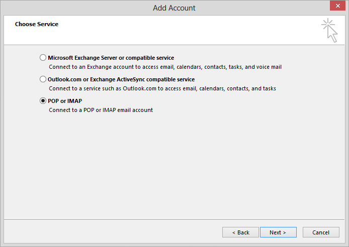 Import PST To Yahoo Mail – Setup Yahoo Mail Account In Outlook