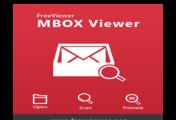 Explore MBOX Files