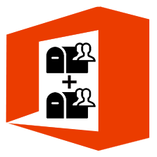 Merge office 365 mailboxes