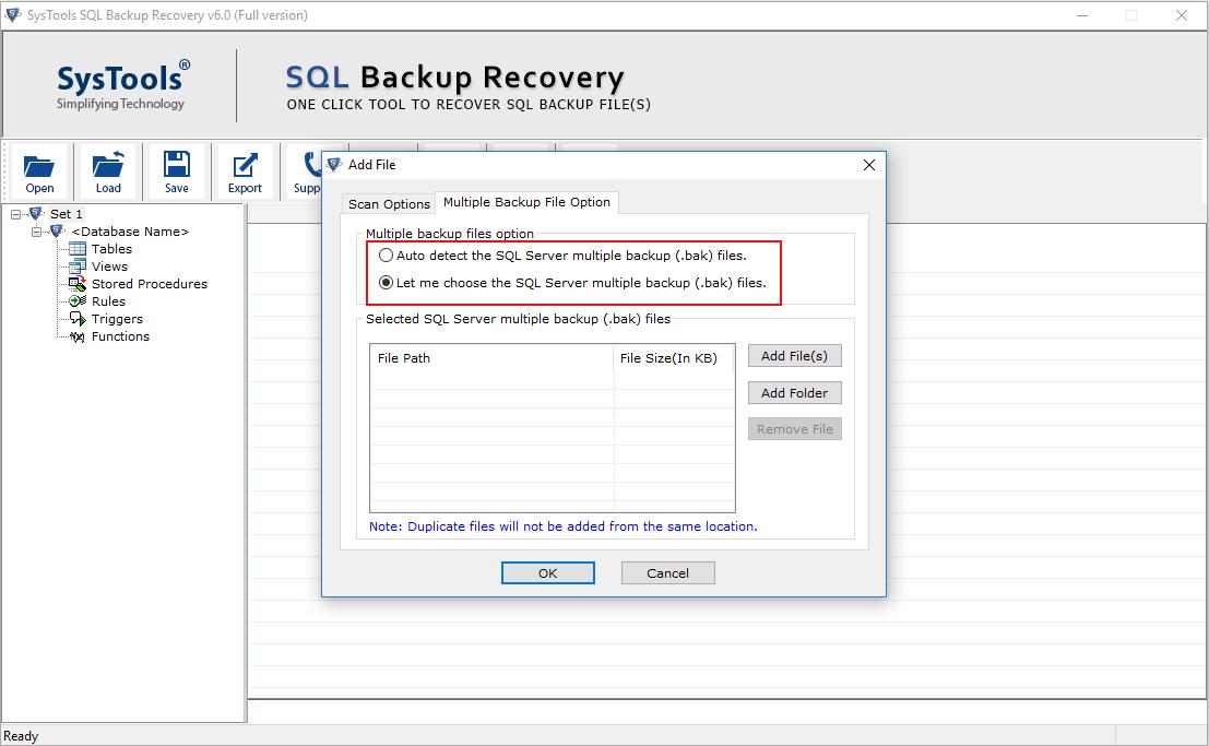 add-multiple-bak-files