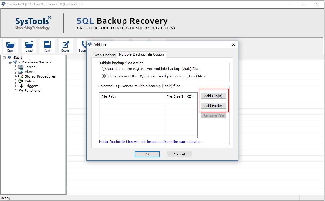 add-multiple-sql-bak-file