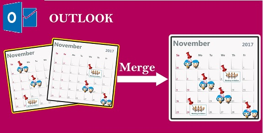 Manage Multiple Calendars in Outlook
