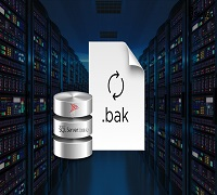 Restore Database from Backup in SQL Server