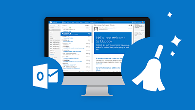 Combine and Delete Duplicate Entries in Outlook Contacts