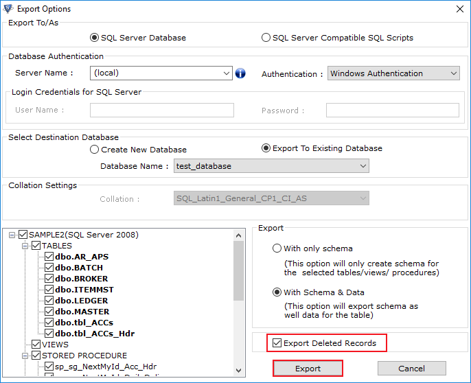 Recover Database from Suspect Mode in SQL Server