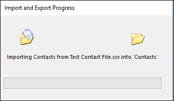 importing contacts from Lotus Notes to Outlook