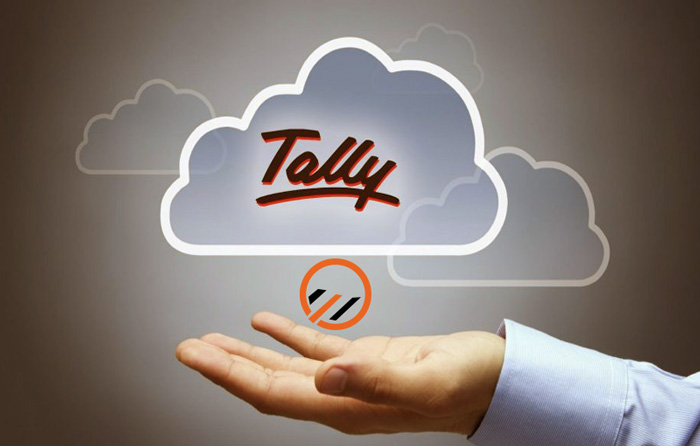 tally on cloud accounting software online