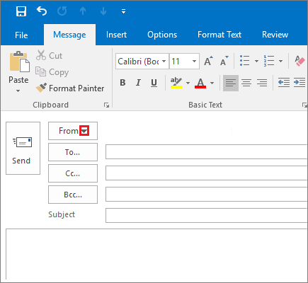 Manage Multiple Email Accounts in Outlook