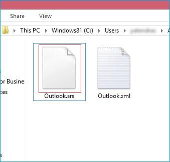 Send / Receive Settings - Outlook 2016 Randomly Crashes