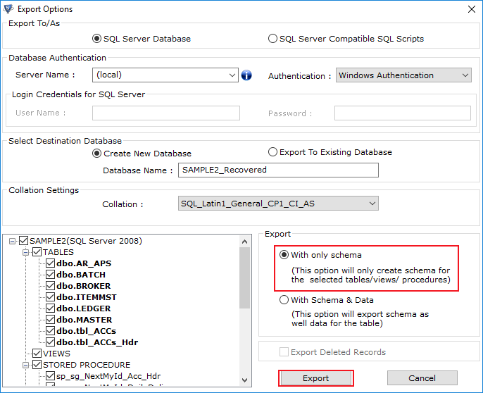 SQL Server Disaster Recovery Solutions