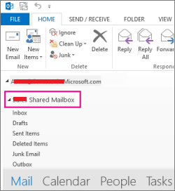 How to Add a Shared Mailbox in Outlook 365