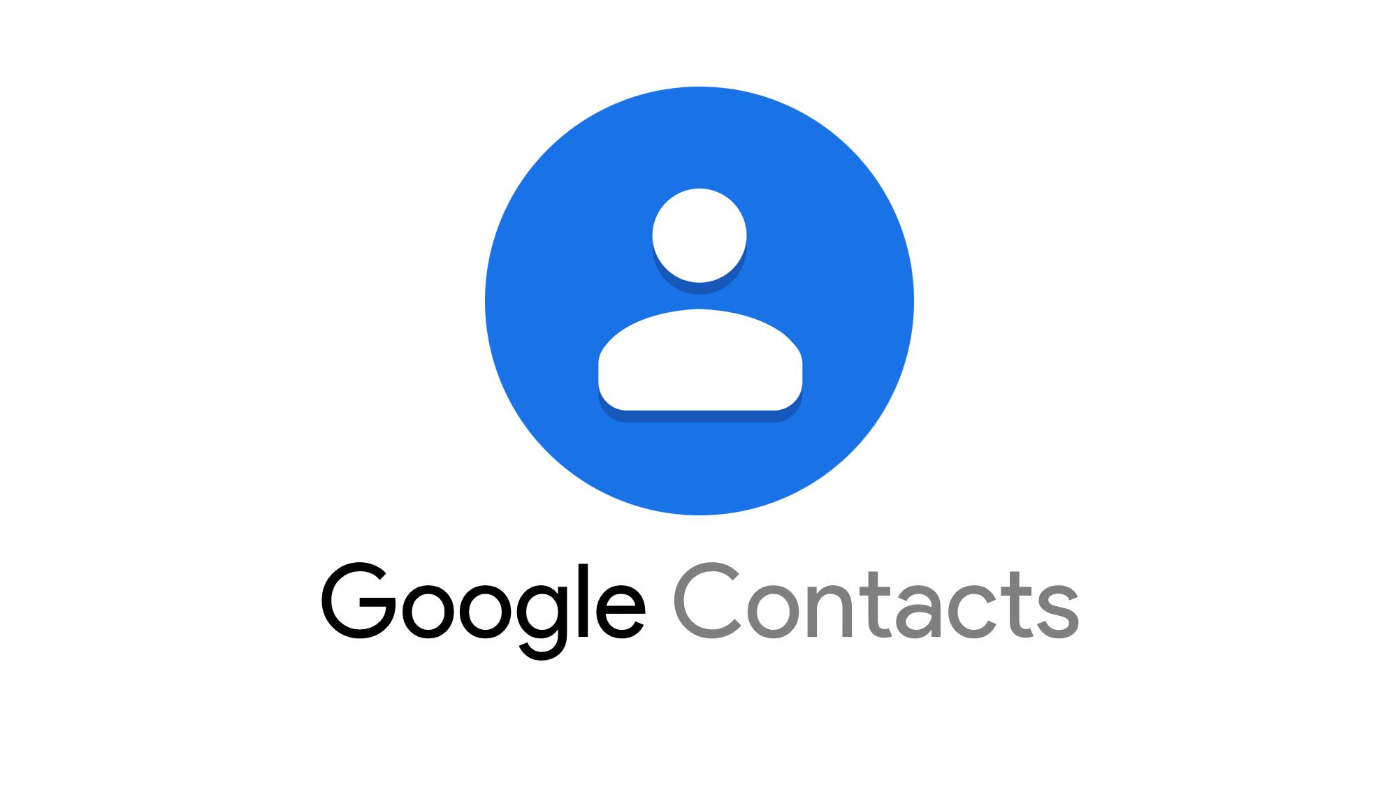 how to export google contacts to csv file