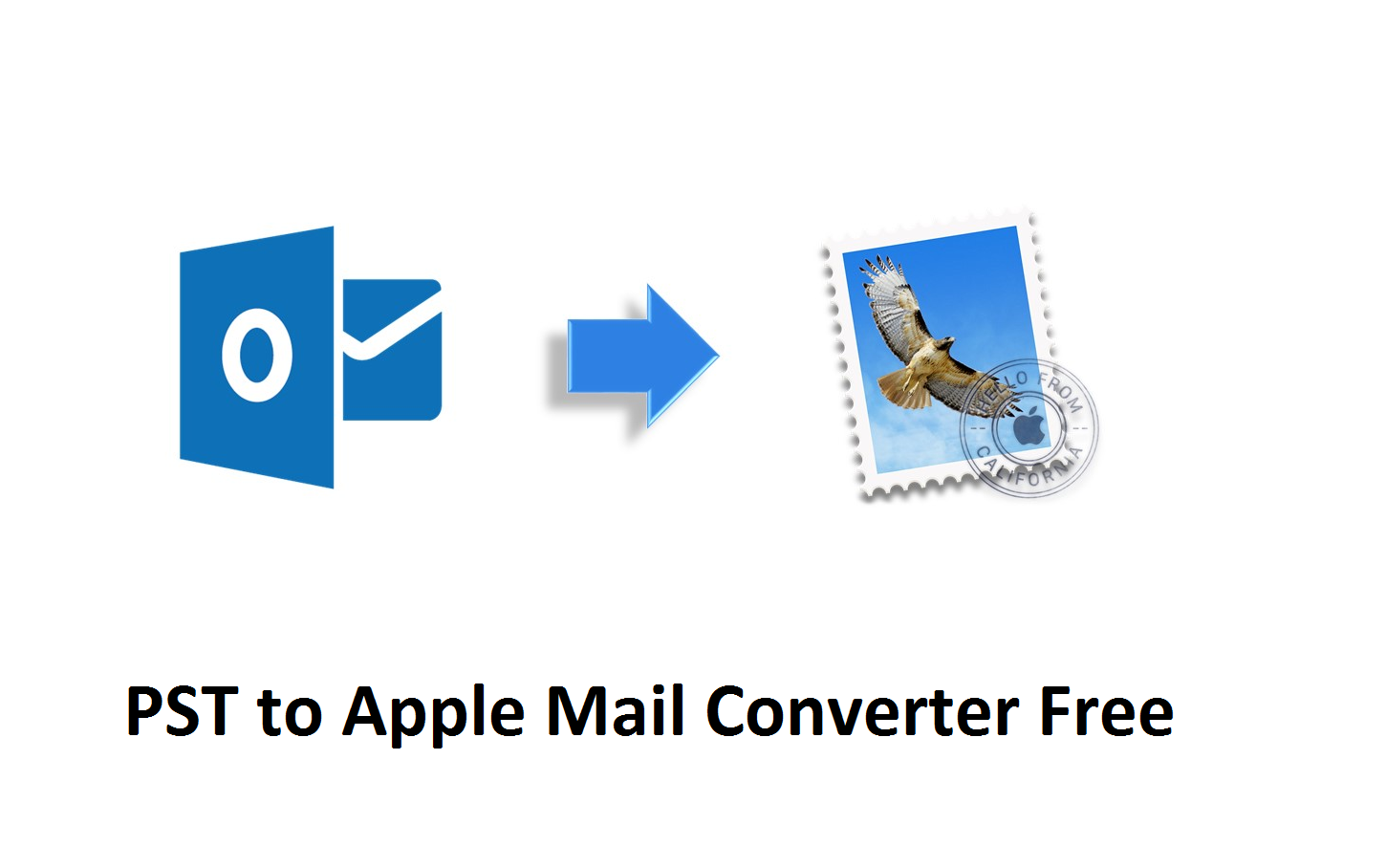 PST to Apple Mail Converter Free