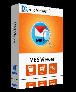 MBS Viewer Tool