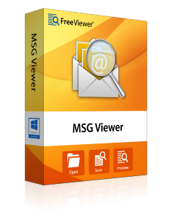 Free MSG File Viewer – Download, Install & Easily Open MSG Files