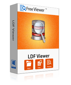 FreeViewer LDF Viewer Tool