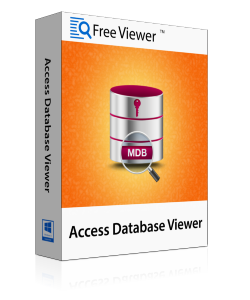 mdb file viewer