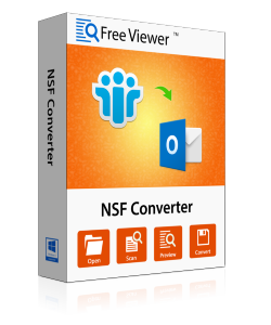 NSF Viewer Tool