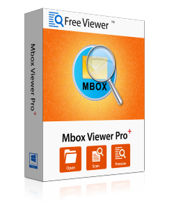 MBOX File Converter Tool