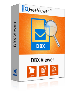 Outlook Express Viewer Tool