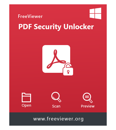 PDF Restriction Remover Tool