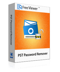 unlock pst file password