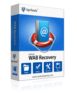 Wab Recovery Software