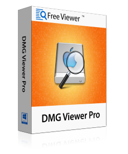 DMG File Extractor Software