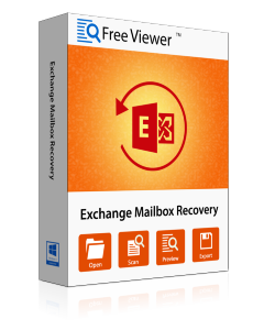 Exchange Database Recovery Tool