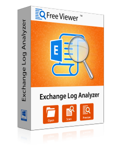Exchange Log Analyzer Tool