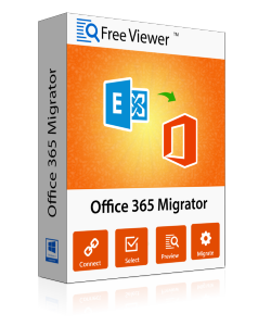 EDB to Office 365 Migration Tool