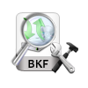 View BKF File