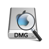 DMG Viewer: Open DMG File