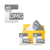 Email Search to Read DMG File