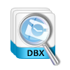 search and repair dbx files