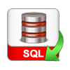 SQL file recovery