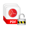 Batch PDF Restriction Remover