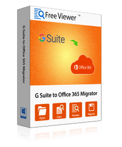 Google Applications to Office 365 Migration Tool