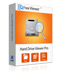 Hard Drive Recovery Tool