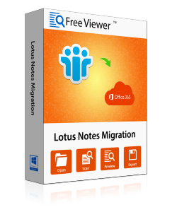 Lotus Notes Migration Tool Import Nsf Files Into